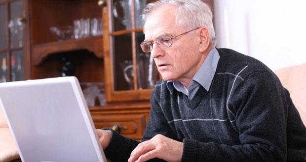 Моя бабушка рубит фишку! Пенсионеры покоряют Интернет