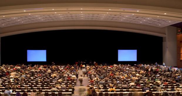 Конференция EVENT SHOW 2014!