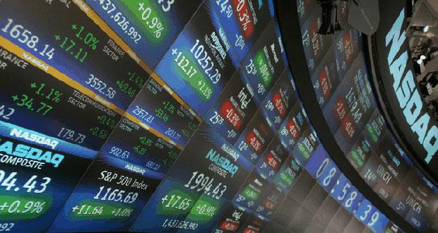 Рынок акций виртуальных компаний обвалился