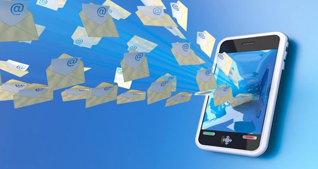 SMS-рассылка под запретом!
