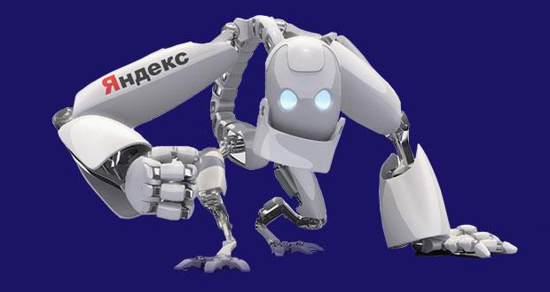 Сервис «Яндекс.Деньги» проводит «Битву роботов»!