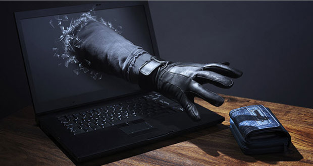 Пять распространенных способов обмана в сети
