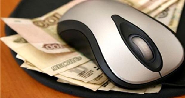 Заработок на кликах в рублях