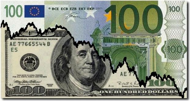 Чего ждать от европейской валюты весной 2015 года?