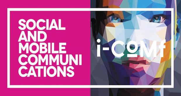 i-COMference – все о коммуникациях в Интернете 2015!
