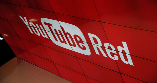 Новинки киноиндустрии появятся в платной версии YouTube!