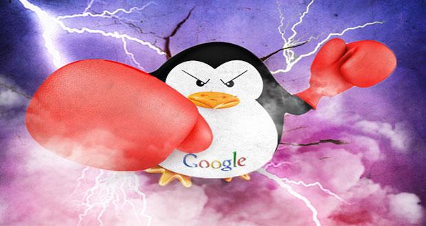 «Зоопарк» Google подпортил жизнь SEO-оптимизаторам!