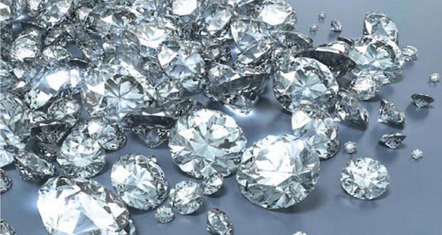 Кризис уходит – бриллианты остаются!