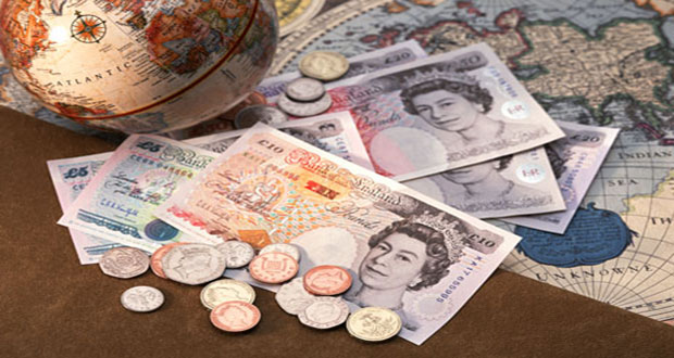 Можно ли заработать на падении британского фунта?