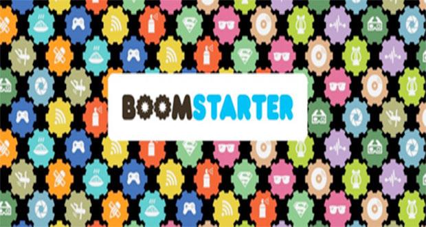 Нужны деньги на реализацию проекта? Boomstarter в помощь!